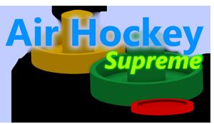 AirHockeySupreme